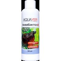 Aquayer АкваБактол 100 мл против вредных бактерий