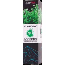 Aquayer Комплекс №1 250 мл удо для растений на Живом грунте