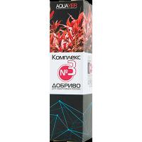 Aquayer Комплекс №3 250 мл удобрение для растений