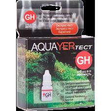 Aquayer GH - тест на общую жесткость воды