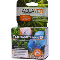 Aquayer Гексаметрил против гексамитоза
