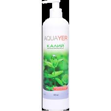Aquayer Калий 500 мл удобрение для растений