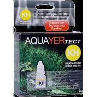 Aquayer KH - тест на карбонатную жесткость воды