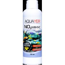 Aquayer NO3 Минус 100 мл для понижения уровня нитратов