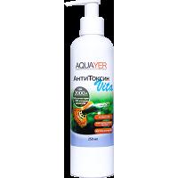Aquayer АнтиТоксин Vita 250 мл для підготовки водопровідної води