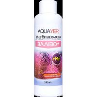 Aquayer Железо 100 мл удобрение для растений