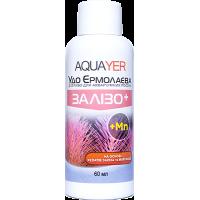 Aquayer Железо 60 мл удобрение для растений