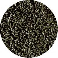 Уголь EHEIM AKTIV 2 л с мешком для пресной и морской воды