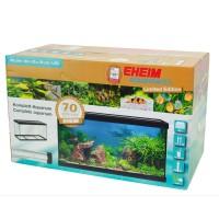 EHEIM aquastar 63 LED аквариумный комплект на 63 литра