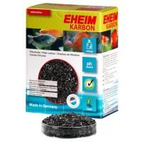 Наполнитель EHEIM KARBON 1 л с мешком активированный уголь