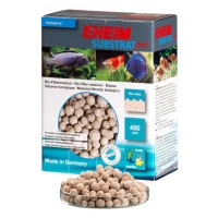 Наполнитель для фильтра EHEIM SUBSTRATpro 1 л биологическая очистка