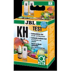JBL KН Test Set - тест на Карбонатную жесткость воды