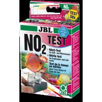 JBL NO2 Test Set - тест на Нитриты в воде в аквариуме