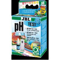 JBL РН Test Set 3.0-10.0 - тест на Кислотность