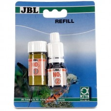 JBL NO3 Test Refill - реагенты для теста на Нитраты