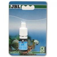 JBL РН Test 6.0-7.6 Refill - реагенти для тесту на Кислотність 6.0-7.6