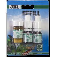 JBL PO4 Test Refill - реагенты для теста на Фосфаты