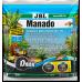 JBL Manado Dark 3 л грунт для аквариумов с растениями 67035