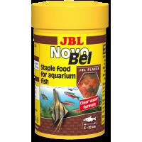 Корм JBL NovoBel хлопья для всех видов рыб 100 мл 30120