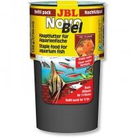 Корм JBL NovoBel Refill 750 мл в хлопьях для аквариумных рыб 3014100