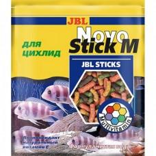 Корм JBL NovoStick M палочки для цихлид 50 мл 54002