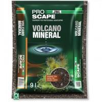 JBL ProScape Volcano Mineral 9 л вулканическая подложка 67078