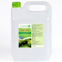 ECOMIN MICRO 5 л Микро удобрение для растений