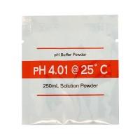 Калібрувальний буферний розчин pH 4.01 порошок в пакетиках