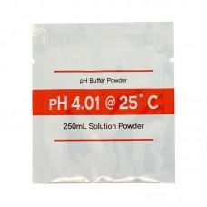 Калибровочный буферный раствор pH 4.01 порошок в пакетиках