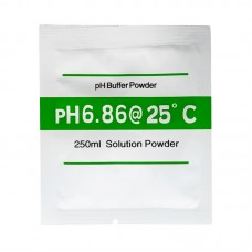 Калибровочный буферный раствор pH 6.86 порошок в пакетиках