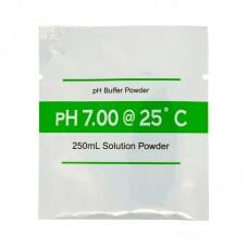 Калибровочный буферный раствор pH 7.00 порошок в пакетиках