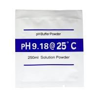 Калибровочный буферный раствор pH 9.18 порошок в пакетиках