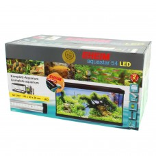 EHEIM aquastar 54 LED аквариумный комплект на 54 литра