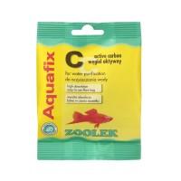 Активированный уголь Zoolek Aquafix/Filtrax C 20 г