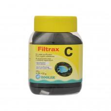 Активированный уголь Zoolek Aquafix/Filtrax C 5х50г
