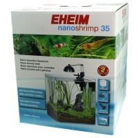 EHEIM nano shrimp 35 аквариумный комплект на 35 литров