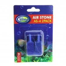 Распылитель для компрессора Aqua Nova AS-4 2 шт в упаковке