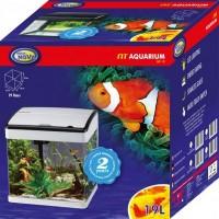Аквариумный комплект Aqua Nova NT LED 19 литров