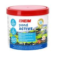 Кондиционер для воды EHEIM pond ACTIVE 500g