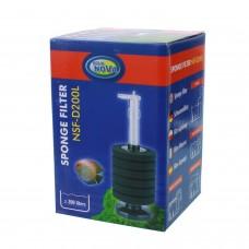 Аэрлифтный фильтр Aqua Nova NSF-D200L для аквариума до 200 л