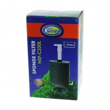 Аэрлифтный фильтр Aqua Nova NSF-C350L для аквариума до 350 л
