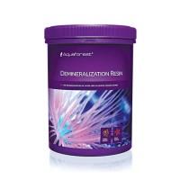 Aquaforest Demineralization Resin 1л смола для деминерализации воды