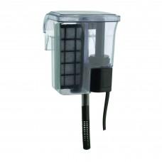 Навесной фильтр Aqua Nova NF-300 для аквариума до 60 л