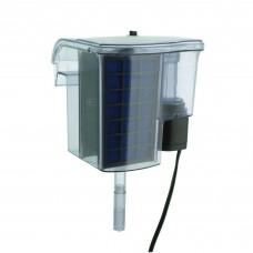 Навесной фильтр Aqua Nova NF-450 для аквариума до 90 л