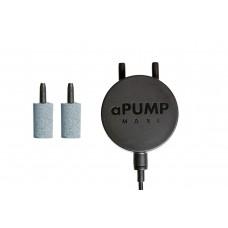 aPUMP MAXI тихий и компактный аквариумный компрессор до 200 л