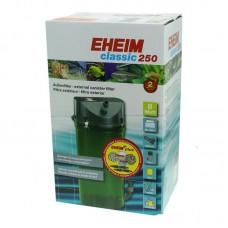 Внешний фильтр Eheim Classic 250 Plus Media для аквариума до 250 л