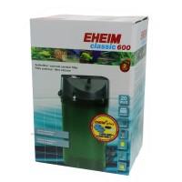Внешний фильтр Eheim Classic 600 Plus для аквариума до 600 л