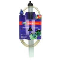 Сифон Aqua Nova GC-24 60 см для чистки грунта в аквариуме