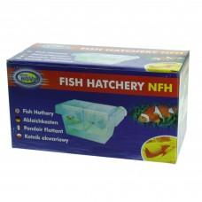 Отсадник аквариумный для нереста рыб Aqua Nova NFH (20,5x10x10,5см)