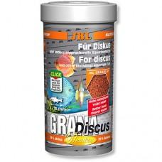 JBL Grana Discus премиум корм в гранулах для дискусов 250 мл 40520